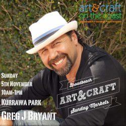 Greg J Bryant 5.11.17