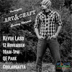 Kevin Laso 12nov