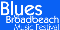sunday 21ST MAY - Blues on Broadbeach