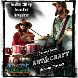 Broadfoot 24 th september Burleigh heads