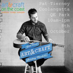 Pat Tierney 8 Oct