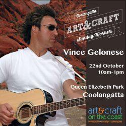 Vince Gelonese22 Oct