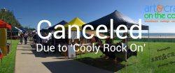 Entertainment Cancelled 11th June due to 'Cooly Rock ON'