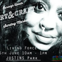 Living Force 25th June Burleigh Heads